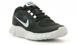 Nike Free Run 5.0 Black/White Mesh Woman
