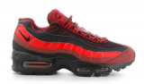 Nike Air Max 95 Red/Black Men