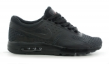 Nike Air Max Zero Black Men