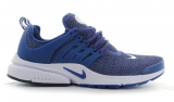 Nike Air Presto Blue/Purple/White Men