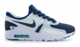 Nike Air Max Zero Blue White Men