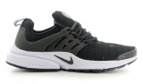 Nike Air Presto Black/White Men