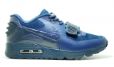 Nike Air Max 90 Yeezy 2 SP Blue Men