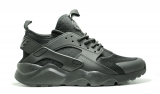 Nike Air Huarache Run Premium Black Men