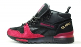 Reebok GL6000 Black Bordo Men