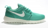 Nike Roshe Run Mint Woman