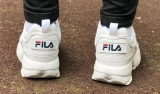 Fila Disruptor 2 White Woman Original