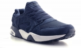 Puma Trinomic Suede Blue White Men