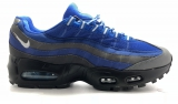 Nike Air Max 95 Blue/Black Grey Men