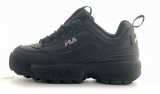 Fila Disruptor 2 Black Woman Original