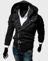 Толстовка R-Line Hoodie Black
