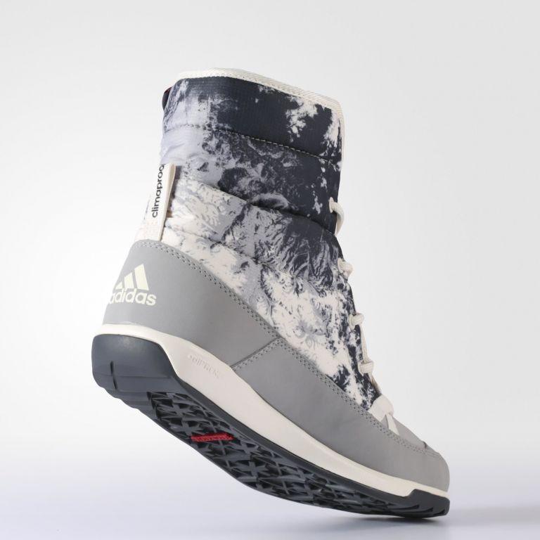 0de7e22d2 Кроссовки зимние Adidas (Адидас) женские купить недорого в Москве по ...